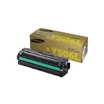 Samsung CLT-Y506L H-Yield Yel Toner Cart