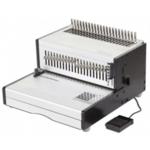 BindX Heavy Duty Electric Comb Binder