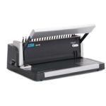 BindX Office Comb Binding Machine