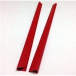 A4 Slide Binders 7mm Red