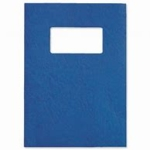 Rexel Binding Covers Blue, Window 46735