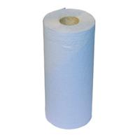 Hygiene Wiper Rolls 250mm 3 Ply Pk24