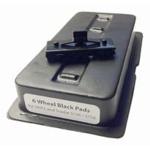 Rexel UN12 Ink Pads Black