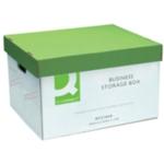 White Storage Box 21660 / 295276
