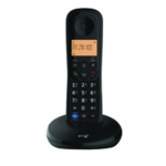 BT Everyday DECT Phone Single