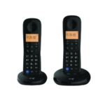 BT Everyday DECT TAM Phone Twin