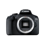 Canon EOS 2000D Digital SLR Camera Body
