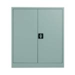 FR Talos Double Door Cupboard 1000 Grey