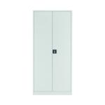 FR Talos Double Door Cupboard 1950 White