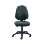 FR First High Back Posture Chair Charcoa