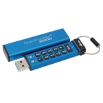 Kingston DataTraveler 2000 4GB Flsh Drve