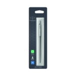 Parker Jotter Steel Chrome Trim Hangsell