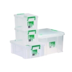 Storestack Box Bundle 2x5L 10L 48L