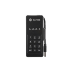 SafeXS Firebolt Pbl SSD Keypad Enc 128GB