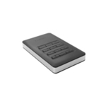 Verbatim Store n Go HDD USB 3.1 1TB
