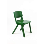Postura Plus Posture Chair 460mm H Forest Green