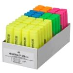 Bulk Box Of Highlighters - Assorted