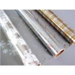 Transparent Foil Rolls 70cmx2m Asstd
