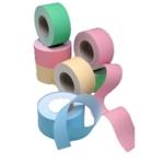 Poster Paper Border Rolls Assorted Pastels