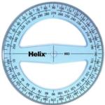 Helix Protractors 100mm 360 Pk50