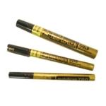 Metallic Pens Fine Gold