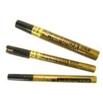 Metallic Pens Medium Gold