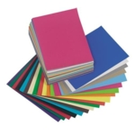 Poster Paper Sheets 510mm X 760mm Assorted