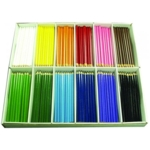 Stabilo Hexagonal Colouring Pencils Classpack