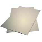 White A2  420mmx594mm Sugar Paper