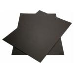 Sugar Paper 100gsm 510X635mm Black