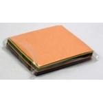 Tissue Paper 100mm Squares Assorted