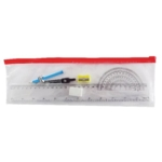 Education Exam Stationery Essential Pack