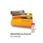 INDUSTRIAL AA Batteries