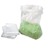 HSM Shredder Bags White