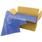 HSM Shredder Bags Blue