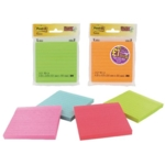 Post-It Super Sticky Notes 90 Sheet