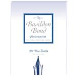 Basildon Sml Writingpad Blu Pk10
