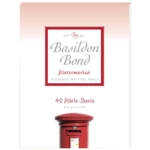 Basildon Small Writing Pad Wht Pk10