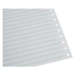 11x14.5 60g W/F RULED L/Paper