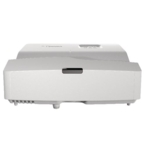 Optoma EH330UST Projector White
