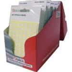 West Design Blick Pop Pack Labels Pk100
