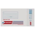 Bubble Envelopes Size 1 White Pk200