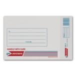 Bubble Envelopes Size 3 White Pk100