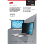 3M Privacy Filter Widescrn Laptop 14.0in