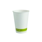 Planet 12oz Single Wall Cups Pk50
