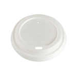 Planet 12oz Hot Cups Lids Pk50
