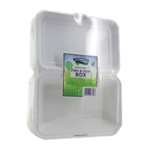Caterpack Bio Fish Chip Container Pk50