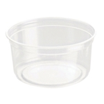 Caterpack Bio Food Container 12oz Pk50