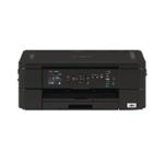 Brother DCP-J572DW 3-in-1 Inkjet Printer