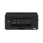 Brother MFC-J491DW 4-in-1 Inkjet Printer